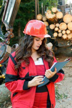 Forsttechniker